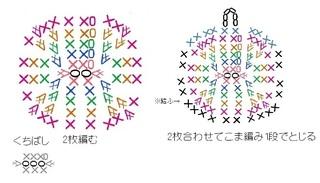ひよこのアクリルたわしの編み図.jpg